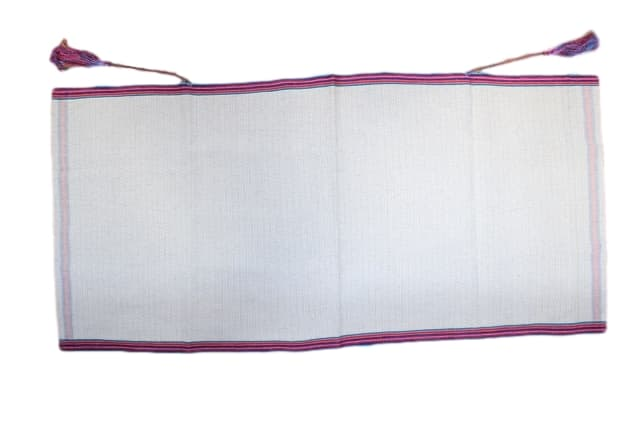 Wool Table-runner from Chiapas