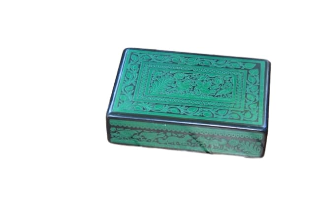 Tea Olinala Green Box